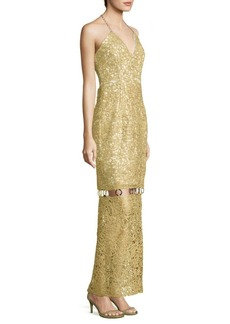 Elie Tahari Hawn Dress