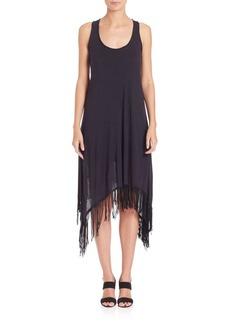 Elie Tahari Ibiza Knit Dress