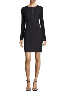 Elie Tahari Iman Sheath Dress