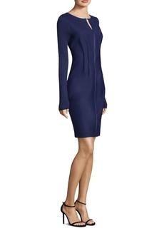 Elie Tahari Iman Sheath Dress