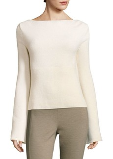Jazma Wool Sweater