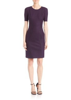 Elie Tahari Jonas Sheath Dress