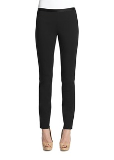 Elie Tahari Juliette Ankle Trousers