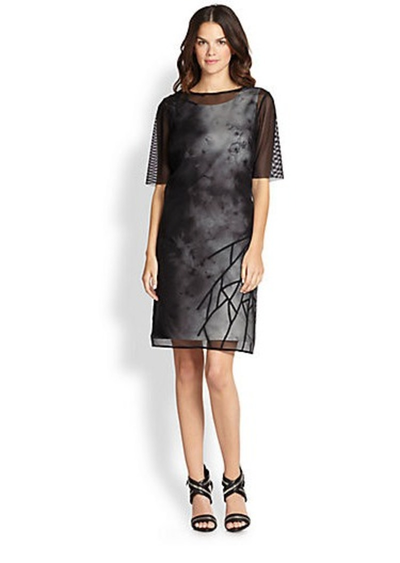 Elie Tahari Kathleen Dress