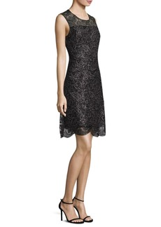 Katrionne Sheath Dress