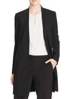 Elie Tahari Lillian Pleat Back Jacket - 100% Bloomingdale's Exclusive
