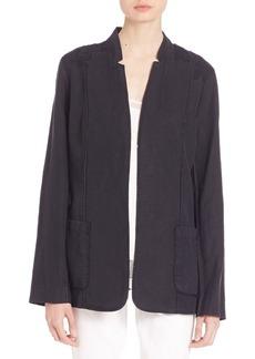 Elie Tahari Linen Jacket