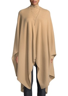 Elie Tahari Lovell Long Sleeve Flowy Cardigan
