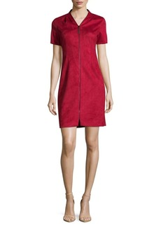 Elie Tahari Madel Sheath Dress
