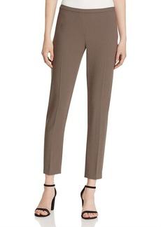 Elie Tahari Marcia Slim Pants