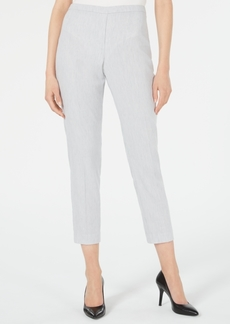 Elie Tahari Marcia Tapered Pants