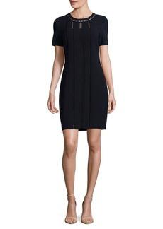 Elie Tahari Marion Lace Stargazer Dress