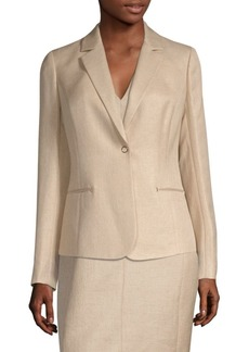 Elie Tahari Monet Jacket