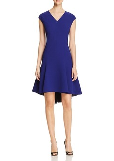 Elie Tahari Moriah High/Low Sheath Dress - 100% Exclusive