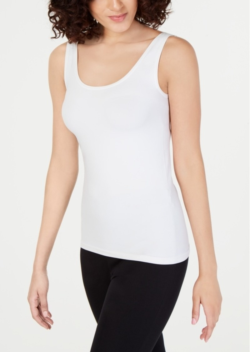 Elie Tahari Neely Knit Sleeveless Top