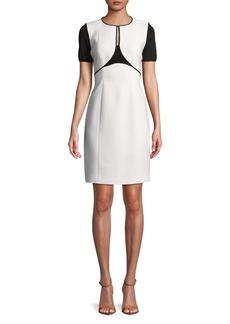 Elie Tahari Nixie Stargazer Dress