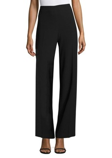 Elie Tahari Odette High-Rise Pants