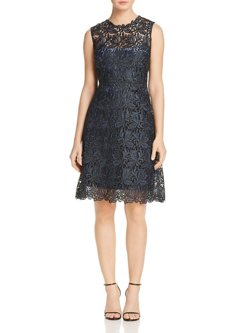 Elie Tahari Ophelia 2-in-1 Dress - 100% Exclusive