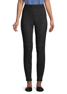 Elie Tahari Pull-On Leggings