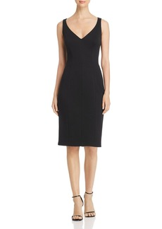 Elie Tahari Reanna Sheath Dress