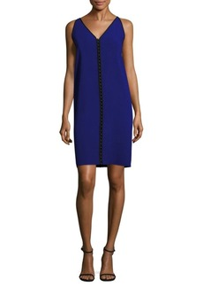 Elie Tahari Regina Shift Dress