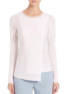 Elie Tahari Anisia Sweater