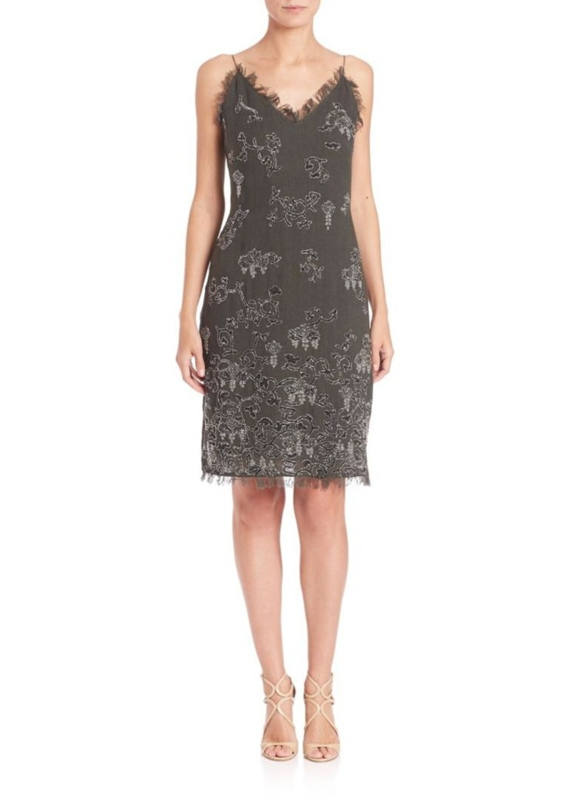 Elie Tahari Remsen Dress