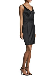 Elie Tahari Rena Sheath Dress