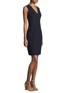 Elie Tahari Roanna Little Black Dress