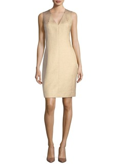 Roanna Sheath Dress