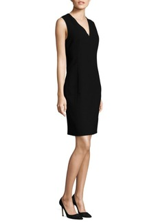 Elie Tahari Roanna Sleeveless Dress