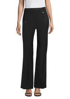 Elie Tahari Sailor Pants