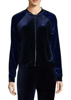 Shanaya Zip Stargazer Jacket