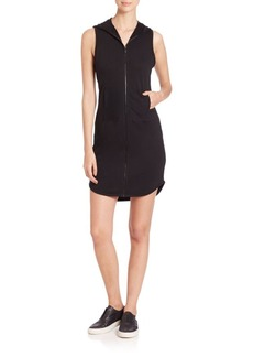 Elie Tahari Serena Knit Dress