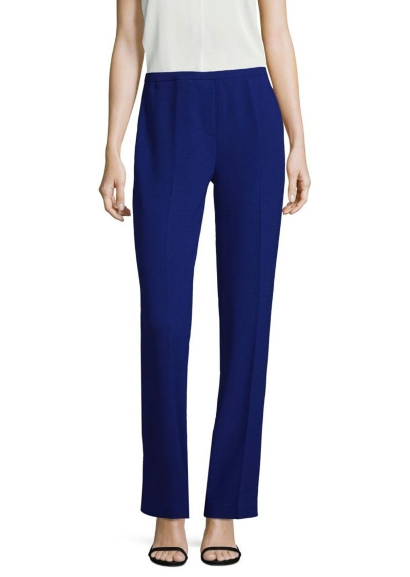 fef2061a8f58c Elie Tahari Stella Straight-Leg Pants Now  80.40