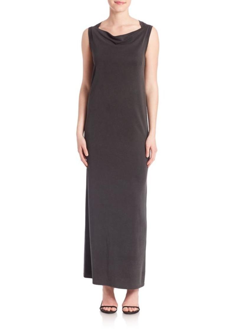 Elie Tahari Suella Sleeveless Gown