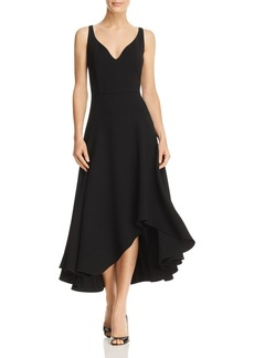 Elie Tahari Susie Midi Dress