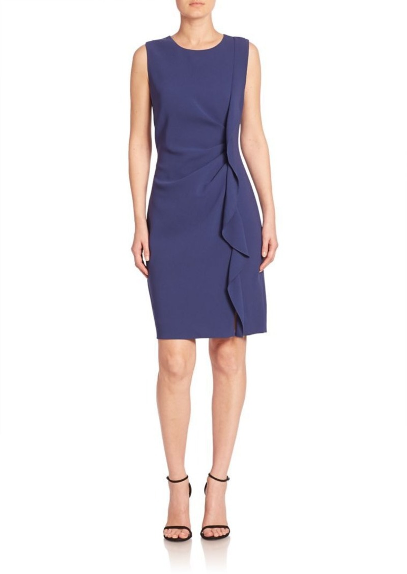 894427763df4 Elie Tahari Elie Tahari Tamara Ruffle Sheath Dress | Dresses
