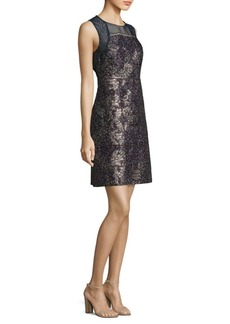 Elie Tahari Vera Sheath Dress
