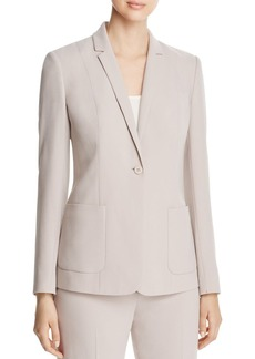 Elie Tahari Wendy Blazer - 100% Exclusive