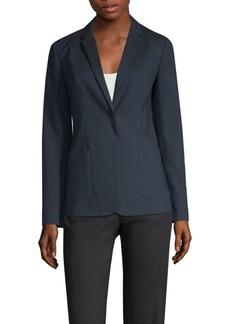 Elie Tahari Wendy Linen Jacket