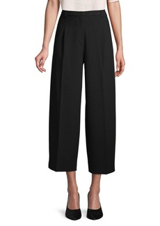 Elie Tahari Wide-Leg Pants
