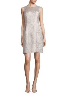 Winny Textured Dress