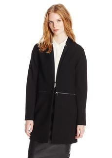 Elie Tahari Women's Adriano Coat