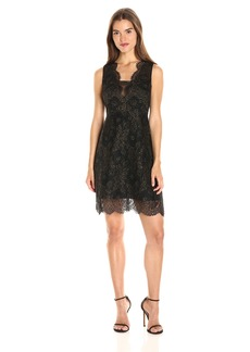 Elie Tahari Women's Anne Dress