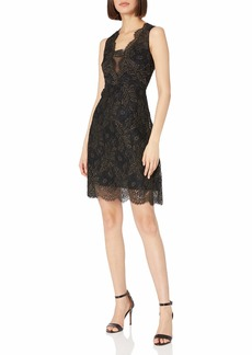 Elie Tahari Women's Anne Dress
