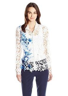 Elie Tahari Women's Ansel Jacket