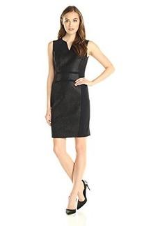 Elie Tahari Women's Anya Dress