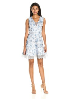 Elie Tahari Women's Arianna Dress
