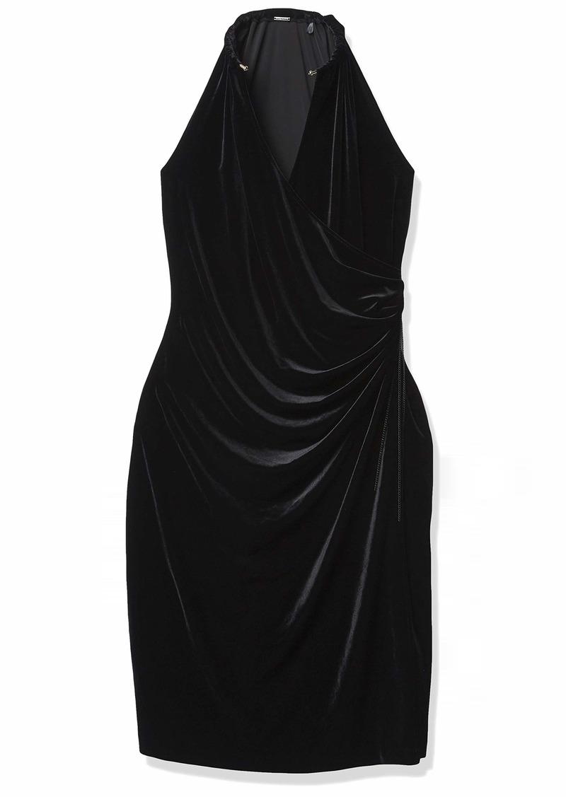 Elie Tahari Women's BELECIA Dress  M